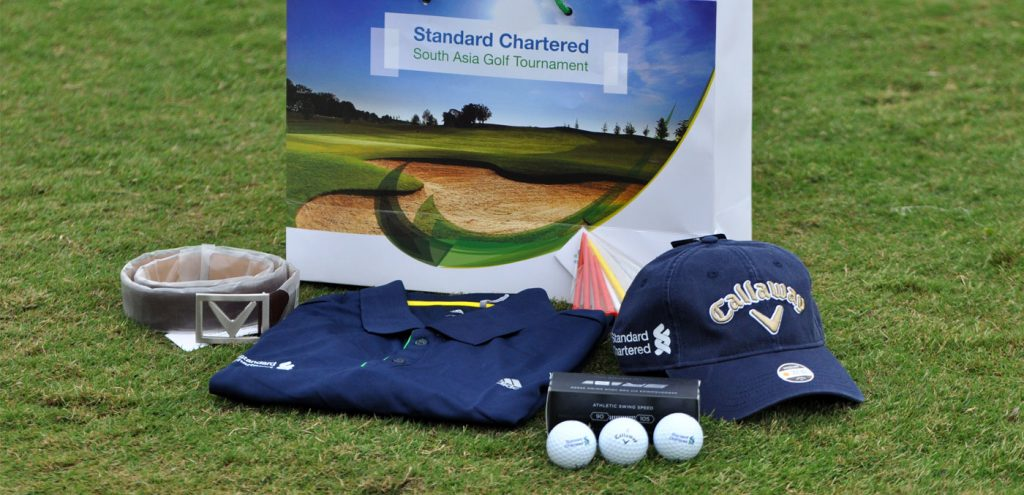 Standard Chartered South Asia Golf Tournament