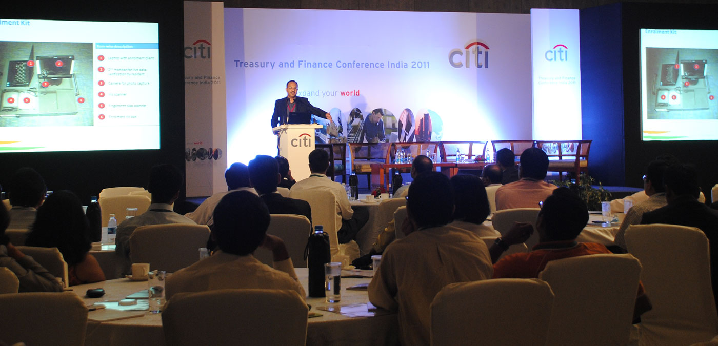 CITI Treasury & Finance Conference